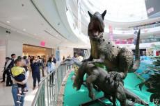 仿真恐龍主題公園 大型仿真恐龍出售租賃