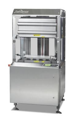 氣調包裝在線密封性測試包裝測漏儀封口檢測