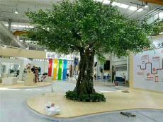 北京专业定做仿真树大型仿真树包柱子大树