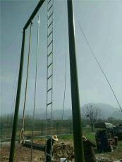 長治攀爬架廠家直銷 部隊訓練雙杠器材