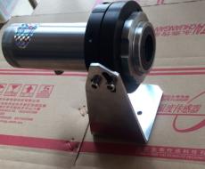 铝型材挤压机出口铝型材红外测温仪 铝挤压