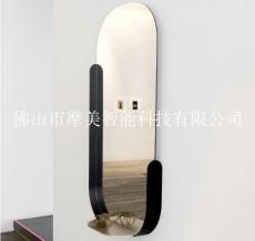 led发光镜