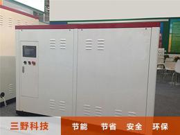自储能技术供暖厂家 固体高温蓄热锅炉