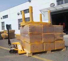 有关上海港海运私人物品进口报关清关方法