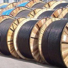 张家港废旧电缆线回收二手电线电缆市场行情