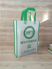 厂家直销服装包装手提袋定制无纺布袋子环保