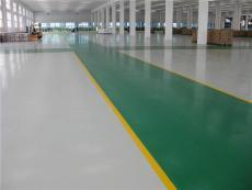 青岛环氧自流平材料城阳地坪漆厂家
