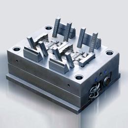 广东大型模具加工公司
