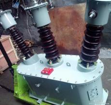 柱上35KV油浸式JLS-35高压真空断路器厂家