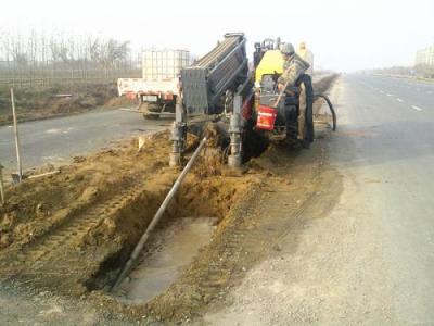 武汉非开挖顶管一米多少钱