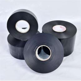 聚乙烯防腐冷缠胶带石油燃气管道隔热保温密
