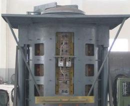张家港中频炉回收价格咨询本地回收公司