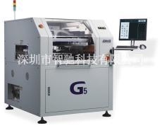 GKG全自動錫膏印刷機G5