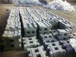 高速锁扣护坡模具专业加工厂