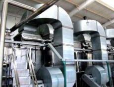 供西寧工廠通風排煙工程和青海通風工程