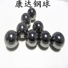 不锈钢珠304实心圆球316镜面钢球千级碳钢球