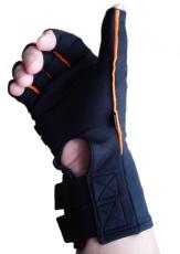 XR混合虛擬現實仿真交互wiseglove數據手套