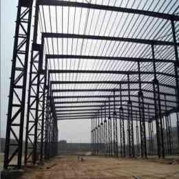 钢结构工程承包.铁瓦棚搭建包工包料报价