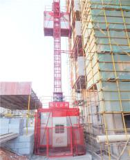 广州榄核镇附近的人货电梯出租公司