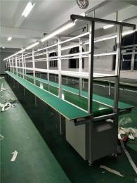 湖南流水线长沙生产线操作台装配车间组装线