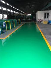 南昌地坪漆施工单位 水性环氧防静电地坪漆