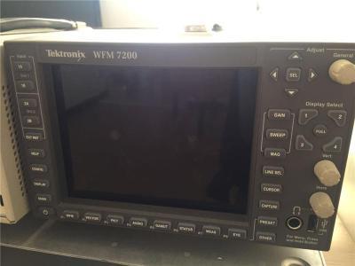 泰克 WFM 7200 波形监视器