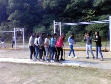 贵州青少年儿童高空拓展设备训练器材价格安
