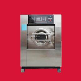 贵阳洛克全自动水洗机干洗店设备厂家直销