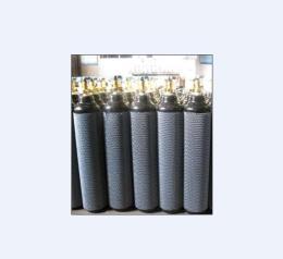 供甘肃甘南钢瓶和临夏小氮气瓶公司