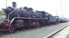 大量长期回收蒸汽火车头面向全国回收价格高