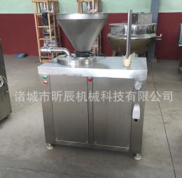 香肠机灌肠机 定量灌肠机 小型立式灌肠机