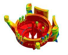 Quikcast铸造模拟软件代理商正版报价技术
