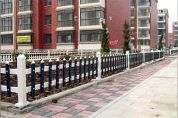江西乐安县pvc变压器栅栏含立柱什么和价格