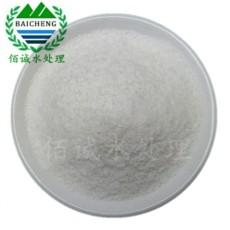 工业污水处理阴离子聚丙烯酰胺净水絮凝剂