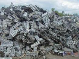 广州回收废铝线今天价格行情
