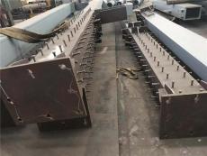 供应四川钢结构产品焊接H型钢十字柱箱型柱