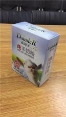 陜西羊奶粉廠家凱達乳業戴姆樂400g純羊奶粉