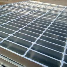 检修平台钢格板 湖南电缆沟盖板