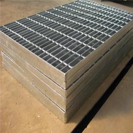 建筑钢格板 金属格栅板 沟盖板
