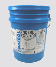 Anderol安润龙FGC 100合成食品级压缩机油
