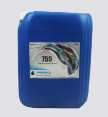 ANDEROL安润龙 755工艺气体润滑油