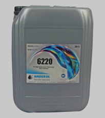 Anderol安潤龍6000系列合成齒輪及軸承潤滑