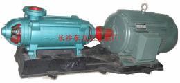 长沙东方D6-25-2多级泵价格 配件 厂家直销