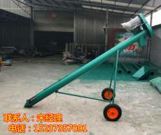 159mm鐵蛟龍裝車機/玉米蛟龍灌包機輸送機