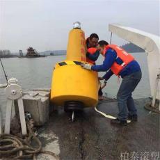 港口海域警示航标各种规格塑料浮标价格