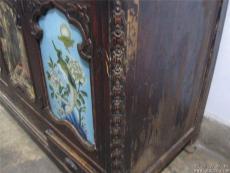 南昌旧桌子翻新古董修补美容