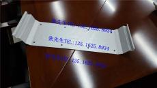 YX76.2-609.6咬合式彩钢板