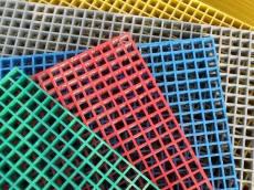 美化環保璃鋼格柵