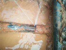 专业管道疑难漏水问题类似供水管漏水检