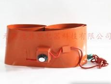 硅橡胶电加热片硅橡胶密封圈带调温电加热板